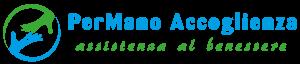 PerMano Accoglienza Logo